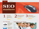 Thumbnail SEO Wordpress Theme - PLR