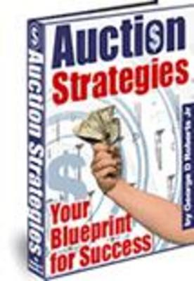 Pay for Auction Strategies