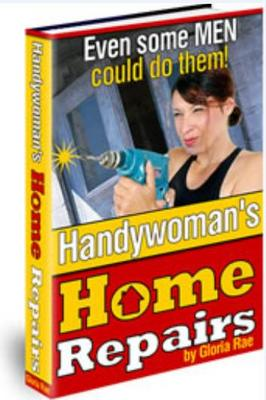 Pay for Handywomans Home Repairs