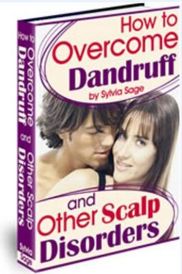 Pay for Are You Embarrassed by Dandruff ? - How to Overcome Dandruff