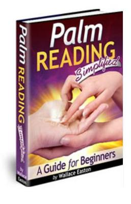 Pay for Palm Reading Simplified-Wanna Know Everything About Yourself