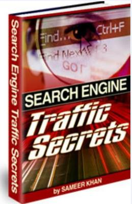 Pay for Search Engine Traffic Secrets - How to Generate Traffic