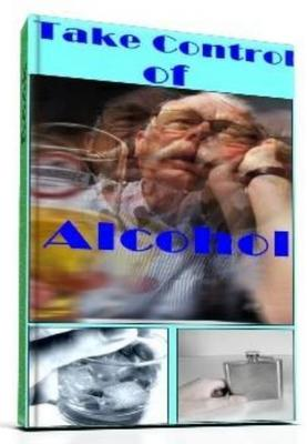Pay for Take Control of ALCOHOL