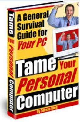 Pay for Tame Your Personal Computer