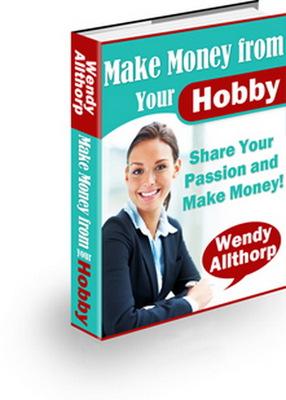 how to make money pdf books