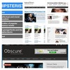 Thumbnail hipsterist-obscure-zadanews theme wordpress collection