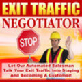 Thumbnail Exit Traffic Negotiation