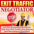 Thumbnail Exit Traffic Negotiation
