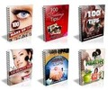 Thumbnail 125 ebooks 100 Tips with mrr plr