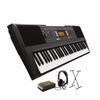 Thumbnail Super Pack Styles keyboard Yamaha Genos-Tyros-PSR-CVP
