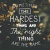 Thumbnail More than 100 inspirational typography picture quotes