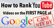 Thumbnail Quickly rank YouTube videos to the top