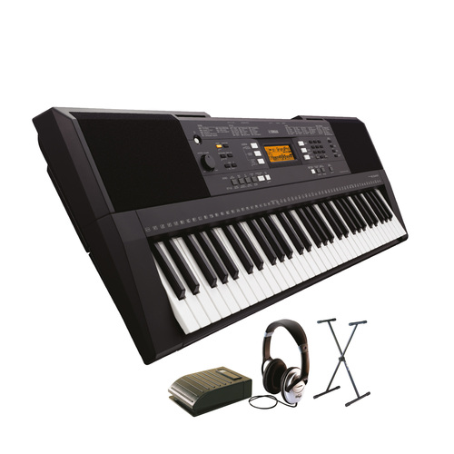 Pay for Super Pack Styles keyboard Yamaha Genos-Tyros-PSR-CVP