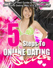 Thumbnail 5 Steps To Online Dating Success + resell rights w/mrr