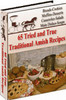 Thumbnail 65 tried and true amish recipes + resell rights w/mrr