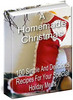Thumbnail A Home Made Christmas + resell rights w/mrr