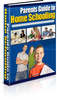 Thumbnail A Parents Guide to Home Schooling + resell rights w/mrr