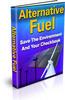 Thumbnail Alternative Fuel w/mrr