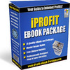 Thumbnail iProfit eBook Package with mrr/resale rights