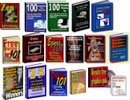 Thumbnail Ebook Monster Package 18 Ebooks with Full Resale Rights!mrr