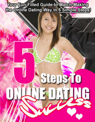 5 Steps to Online Shopping Success