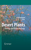Thumbnail Desert Plants: Biology and Biotechnology