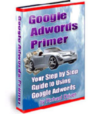 Pay for Google Adwords Primer (Master Resale Rights Included)