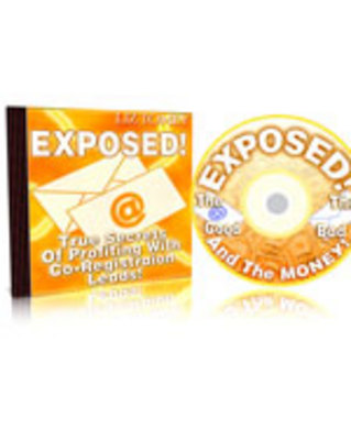 Pay for Liz Tomey Exposed (Master Resale Rights Included)