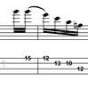 Thumbnail L36 Cm7 bass fill lick no2
