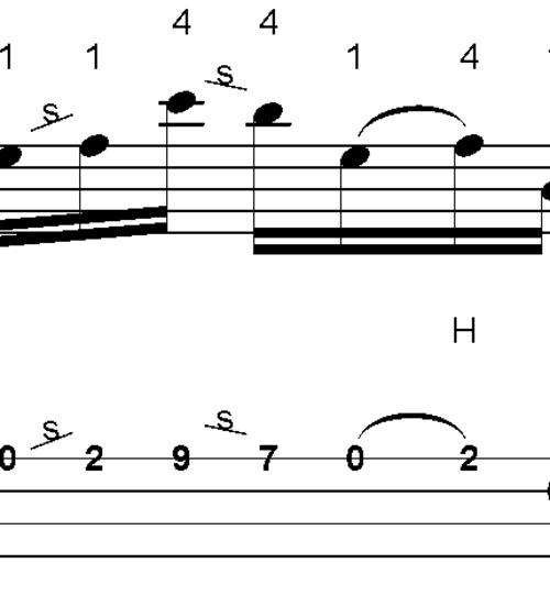 Pay for L270 C Major pentatonic bass lick.png