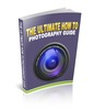 Thumbnail The Ultimate photography Guide