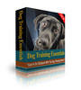 Thumbnail Dog Training Esential Version