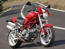 Thumbnail DUCATI MONSTER S2R800 DARK BIKE 2005-2008 WORKSHOP MANUAL