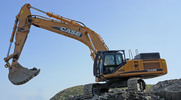 Thumbnail CASE CX700B CX-700B CRAWLER EXCAVATOR WORKSHOP MANUAL