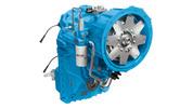 Thumbnail DANA SPICER T2000 POWERSHIFT GEARBOX WORKSHOP SERVICE MANUAL