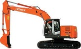 Thumbnail HITACHI ZAXIS 200 225 240 270 EXCAVATOR WORKSHOP MANUAL