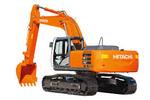 Thumbnail HITACHI ZX 290LC 290LCN 5B EXCAVATOR WORKSHOP MANUAL