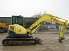 Thumbnail YANMAR ViO75 VIO-75 EXCAVATOR WORKSHOP SERVICE MANUAL