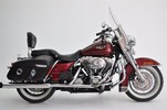 Thumbnail HD ROAD KING CLASSIC 1584 FLHRC 2007-10 BIKE WORKSHOP MANUAL