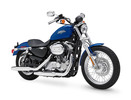 Thumbnail HD SPORTSTER 2009-2012 BIKE REPAIR SERVICE MANUAL