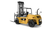 Thumbnail CATERPILLAR CAT P SERIES LIFT TRUCK WORKSHOP SERVICE MANUAL