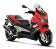 Thumbnail GILERA NEXUS 500 (EURO 3) SCOOTER WORKSHOP SERVICE MANUAL