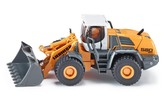 Thumbnail LIEBHERR L 550 556 566 576 580 WHEEL LOADER WORKSHOP MANUAL