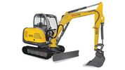 Thumbnail NEUSON 2503 2003 3503 3703 COMPACT EXCAVATOR WORKSHOP MANUAL