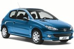 Thumbnail PEUGEOT 206 T1 1998-2008 FACTORY WORKSHOP SERVICE MANUAL