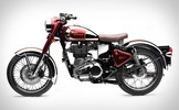 Thumbnail ROYAL ENFIELD CLASSIC 500 & CLASSIC 350 BIKE WORKSHOP MANUAL