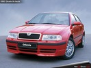 Thumbnail SKODA OCTAVIA MK1 1U 1996-2004 WORKSHOP SERVICE MANUAL