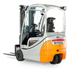 Thumbnail STILL STEDS R SERIES ELECTRIC FORKLIFT WORKSHOP MANUAL