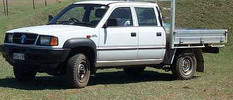 Thumbnail TATA TELCOLINE 4X2 4X4 UTE TL 1997-2005 WORKSHOP MANUAL