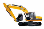 Thumbnail JCB JS 200 210 220 260 HYDRAULIC EXCAVATOR WORKSHOP MANUAL